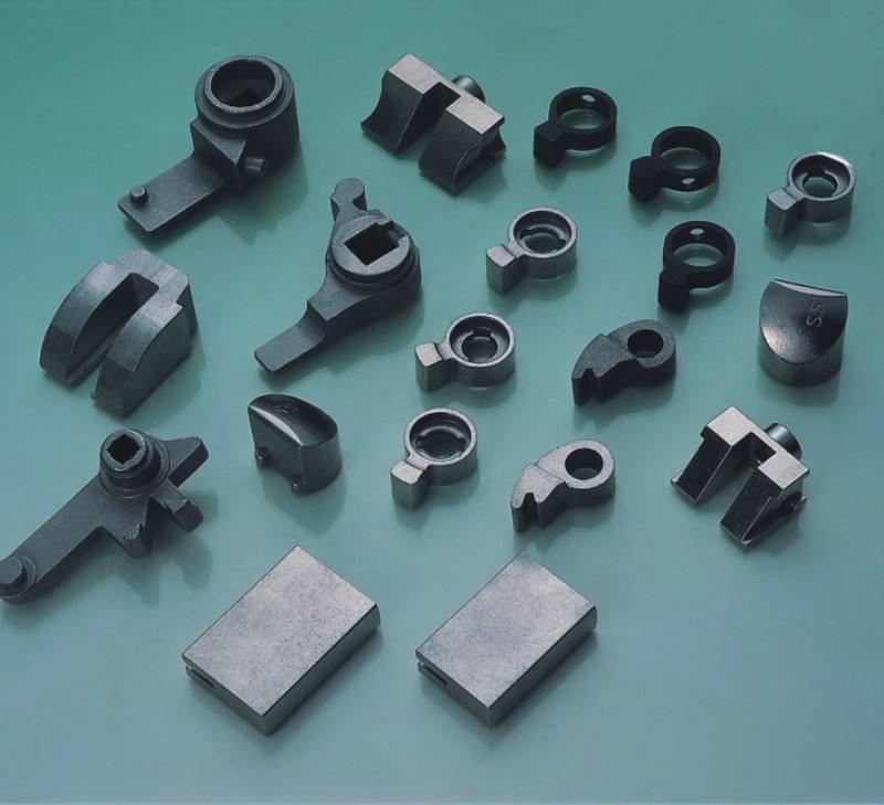 factory supply custom powder metallurgy lock core2