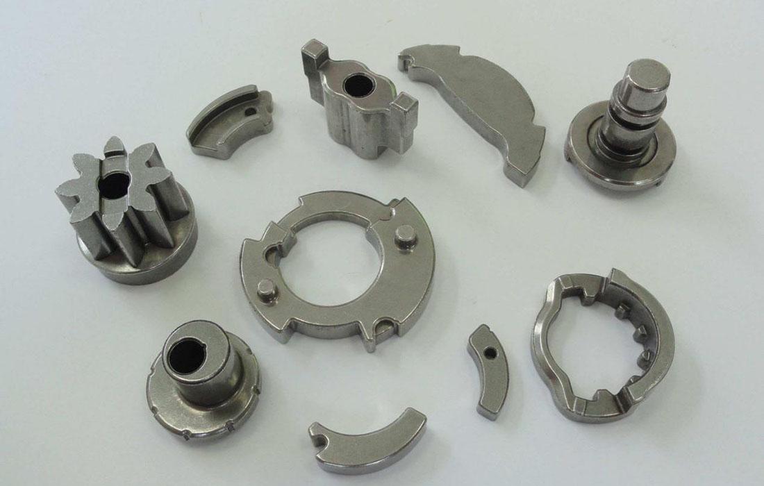 custom powder metallurgy part1