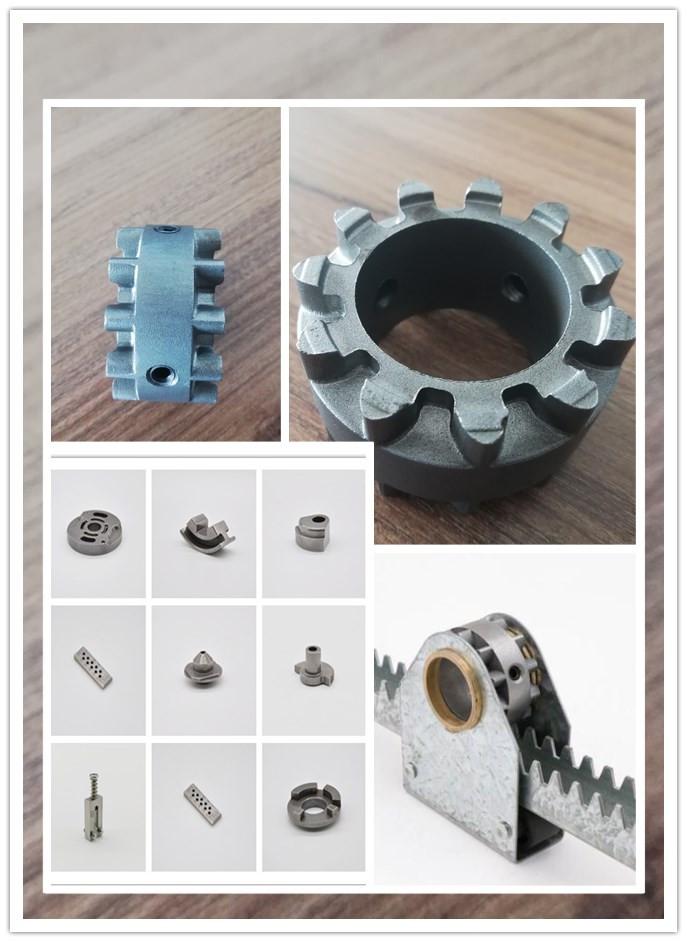 powder metallurgy transmission gear2